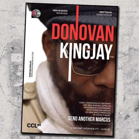 READ: Donovan Kingjay Interview