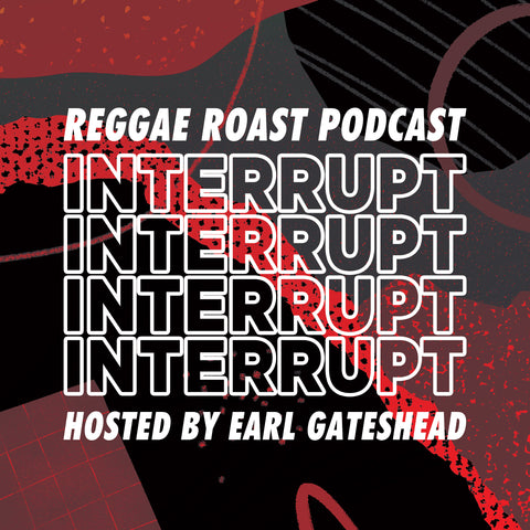 LISTEN: RR Podcast 44 - Interrupt's Production Mixtape