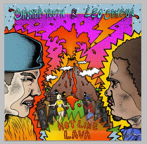 Hot Like Lava EP