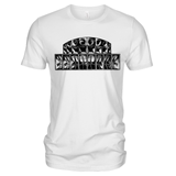 Reggae Roast Soundsystem T-Shirt (The Tribes)