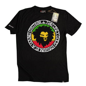 SYSTEM OF A MAU (HEMP T-SHIRT)