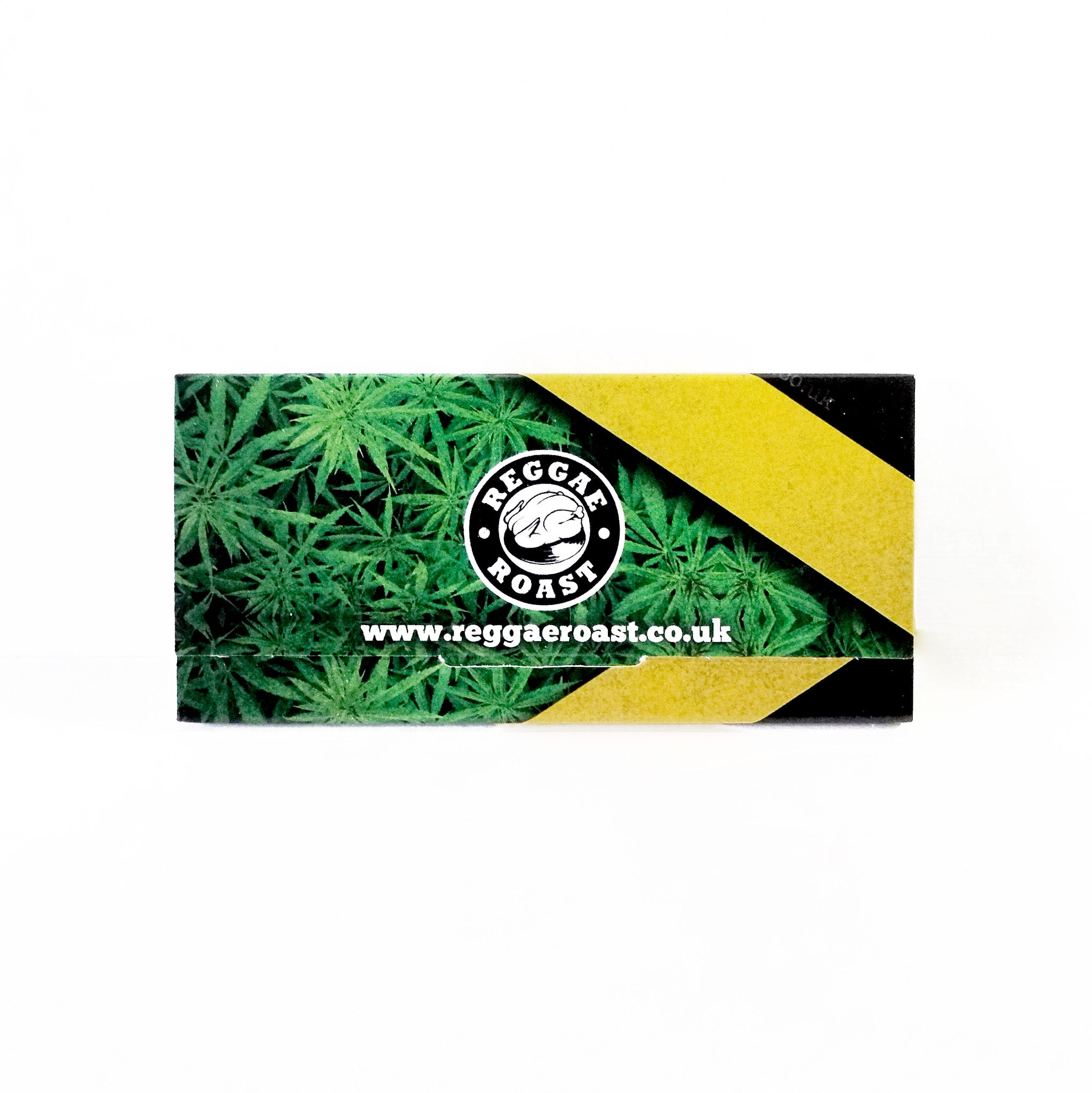 REGGAE ROAST RIZLA PAPERS