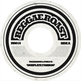"4 x Reggae Roast 7"" - Vinyl Bundle (Save £12)"