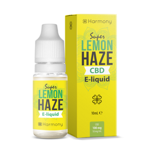 CBD E-Liquid bundle