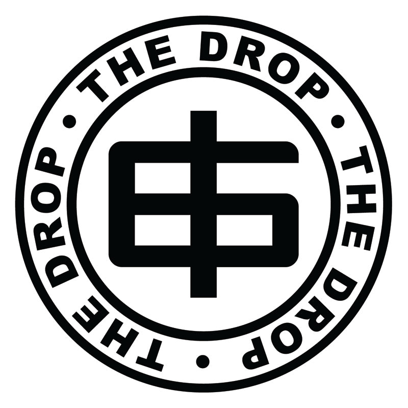 WAITING FOR - THE DROP - DIGITAL DOWNLOAD