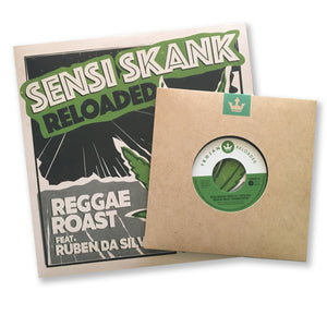 Reggae Roast King Size Bundle (Save £55)