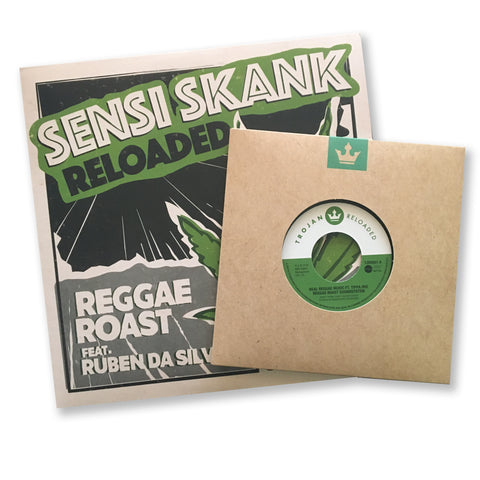 Trojan x Reggaa Roast Vinyl Bundle 1 (save £13)