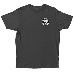 Reggae Roast Crew T-Shirt (Limited Edition)
