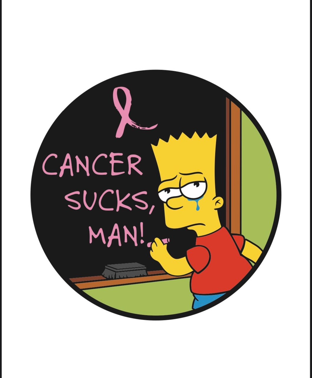 Cancer Sucks!!