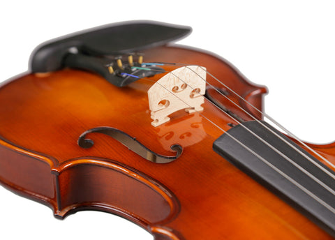 Buy & Wholesale Professional Solid Spruce Light Painting Violin Different Sizes with Accessories