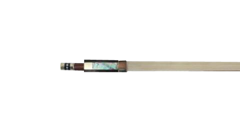Buy Wholesale Common Use Carved Green Wood & Brazilian Wood Violin Performance Round Bow