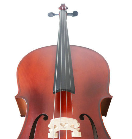 Wholesale Model SRC1001 Beginner Level Solid Spruce & Maple Cello Different Sizes with Accessories
