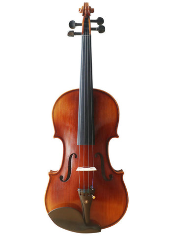 Buy Wholesale Professional Solid Spruce & Jujuebe Tiger Stripe Violin Different Sizes with Accessories