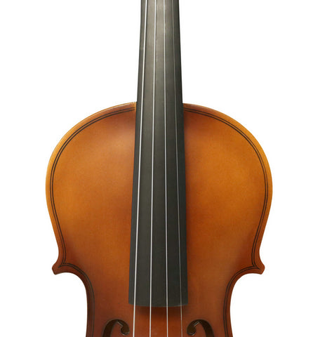 Buy Wholesale High Quality Matte Painting Violin Different Sizes with Accessories