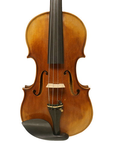 Buy Wholesale Premium Quality Solid Spruce & Ebony Made Retro Style Violin Different Sizes with Accessories