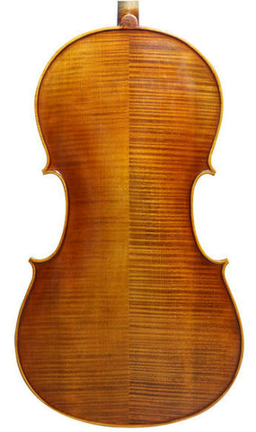 Wholesale Model SRC1006 Concert Grade Level Solid Spruce & Ebony Cello Different Sizes with Accessories