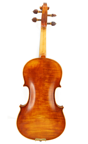 Buy & Wholesale Premium Quality European Material Retro Style Violin Different Sizes with Accessories
