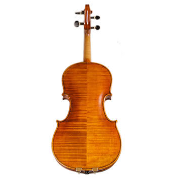 Buy Wholesale Premium Quality European Material Retro Style Golden Color Violin Different Sizes with Accessories