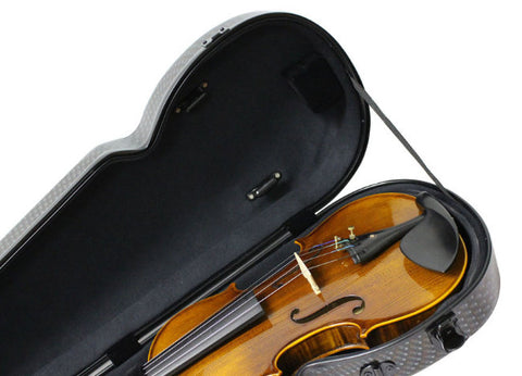 Buy Wholesale High Quality Carbon Fiber Reinforced Plastic Triangle Violin