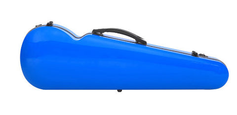 Buy Wholesale Quality Glass Fiber Reinforced Plastic Triangle Violin Case Different Colors