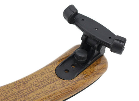 Buy Wholesale High Quality Special Grain Wooden Violin Shoulder Rest