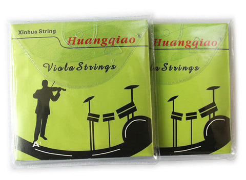 Buy Wholesale Quality Huangqiao Brand Viola Nylon Strings One Set