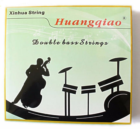 Buy Wholesale High Quality Huangqiao Brand Bass Nylon Strings One set