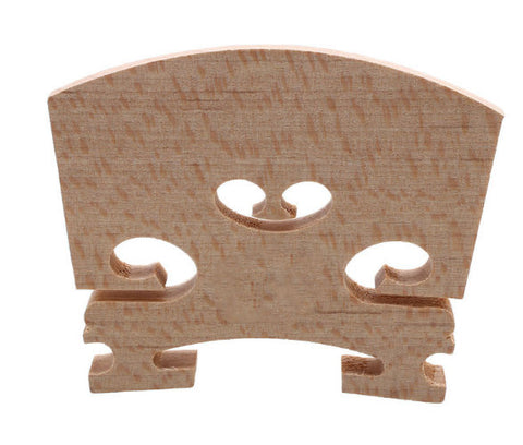 Buy Wholesale Quality Violin Maple Bridge One Piece