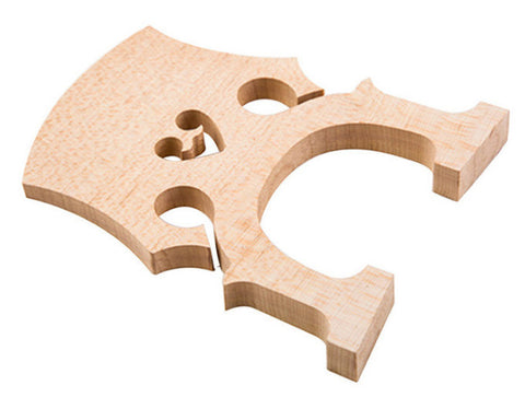 Buy Wholesale High Quality Cello Maple Bridge One Piece