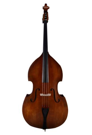 Buy Wholesale Premium Quality Solid Spruce & Ebony Made Retro Style Bass Different Sizes with Accessories