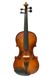 Model SRV1001 Professional Solid Spruce Light Painting Violin Different Sizes with Accessories