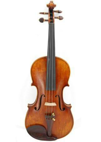 Buy Wholesale Premium Quality European Material Retro Style Violin Different Sizes with Accessories
