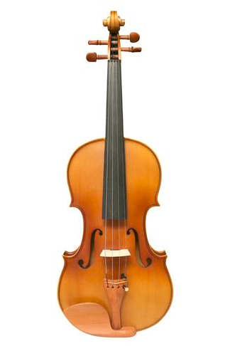 Wholesale Model SRV1006 Professional Solid Spruce & Jujuebe Violin Different Sizes with Accessories