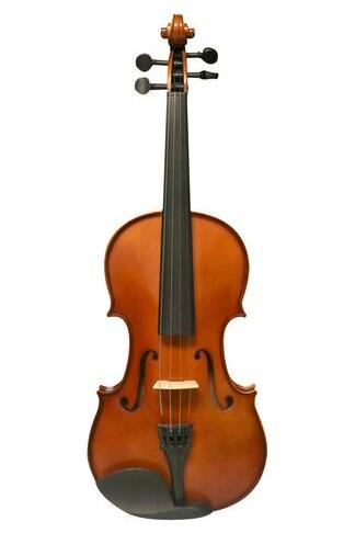 Buy Wholesale Professional Solid Spruce Tiger Stripes Violin Different Sizes with Accessories