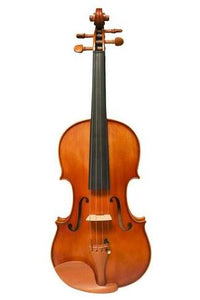 Buy Wholesale Professional Solid Spruce & Jujuebe Matte Painting Violin Different Sizes with Accessories