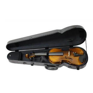 Wholesale High Quality Carbon Fiber Reinforced Plastic Triangle Violin