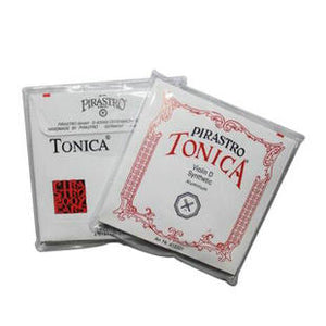 Wholesale Professional German TONICA Brand Violin Nylon Strings One Set