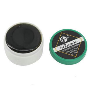 Wholesale Professional & Natural Leto Brand Violin Black Rosin