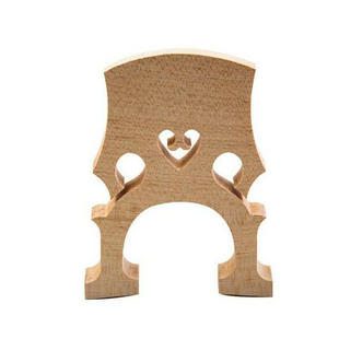 Wholesale High Quality Cello Maple Bridge One Piece