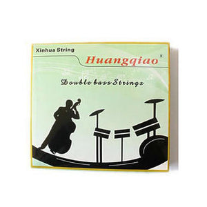 Wholesale High Quality Huangqiao Brand Bass Nylon Strings One set