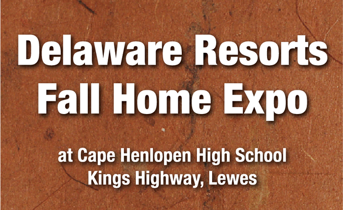 Delaware Resorts 2019 Fall Home Expo