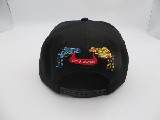 Commemorate Baseball Cap (Back)