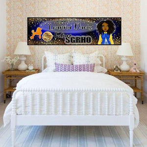 Future SGRho Custom Print with Frame