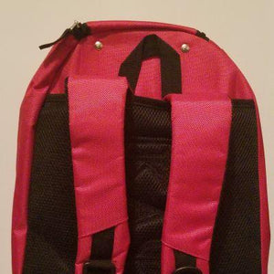 Kappa Alpha Psi Backpack Trolley Bag