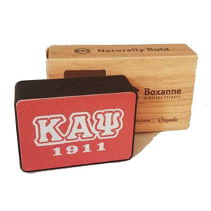Kappa Alpha Psi Bluetooth Speaker