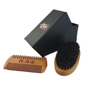 Kappa Alpha Psi Brush/Comb combo set