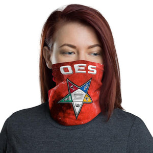 OES Face Mask Neck Gaiter