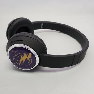 Omega Psi Phi wireless headphones