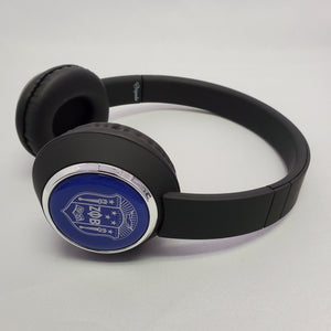 Zeta Phi Beta wireless headphones