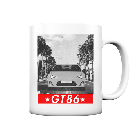 TGKGT86RS - Tasse (matt)
